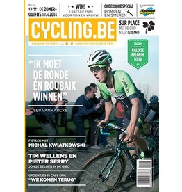 Cycling.be Cycling.be mei 2014