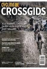 Cycling.be Cycling.be magazine oktober 2018