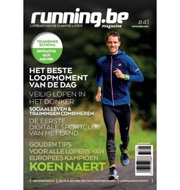 Running.be Running.be november 2018