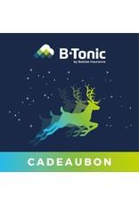 B-Tonic cadeaubon twv €105