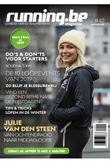 Running.be Running.be magazine januari 2019