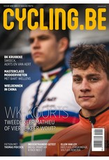 Cycling.be Cycling.be magazine januari 2019