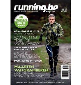 Running.be Running.be maart 2019