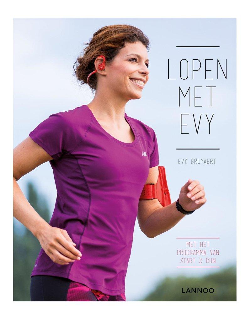 Energy Lab Barbara the Lopen met Evy book