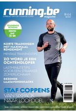 Running.be Running.be magazine mei 2019