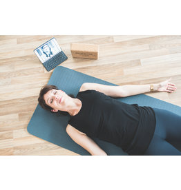 Energy Lab Marcel the Mat Deluxe