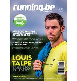 Running.be Running.be juli 2019