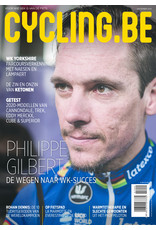 Cycling.be Cycling.be magazine september 2019