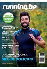 Running.be Running.be magazine november 2019