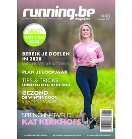 Running.be Running.be januari 2020