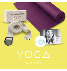 Energy Lab Sam the Yoga met Evy Starter