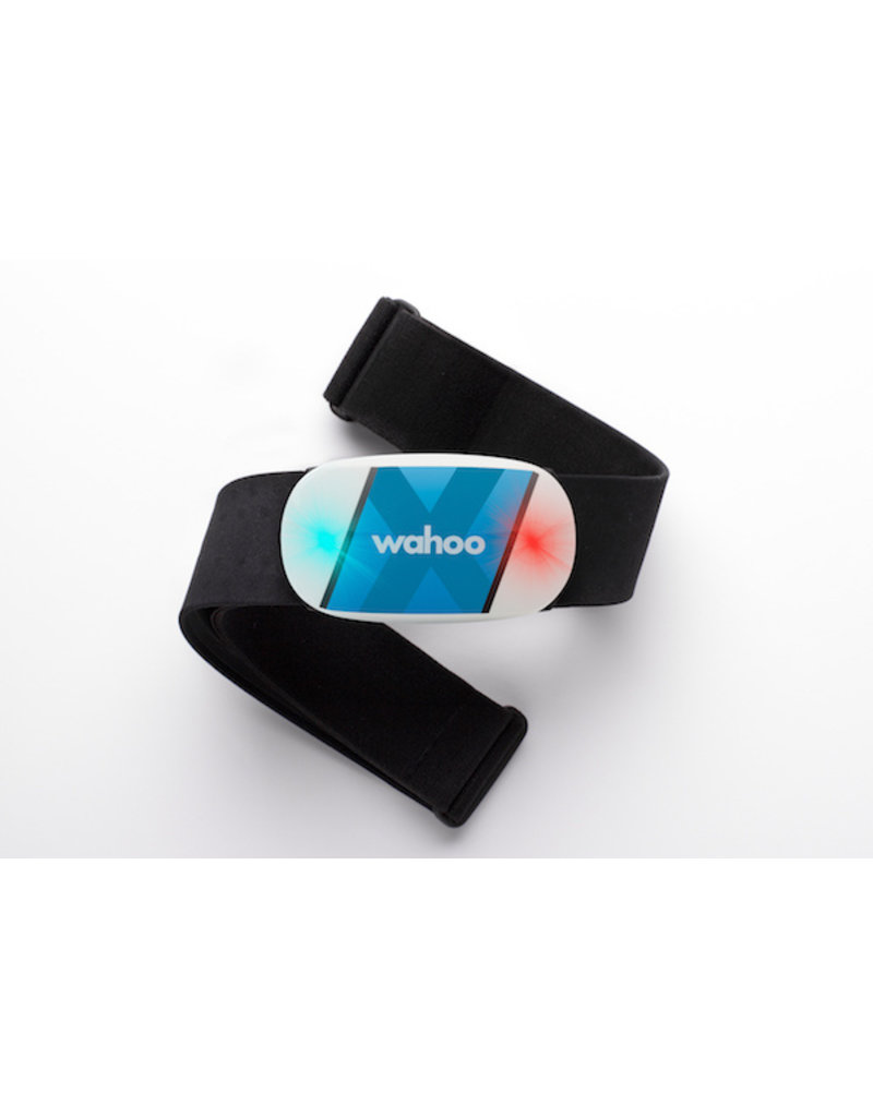 Wahoo TICKR X Multi-sport hartslagmeter