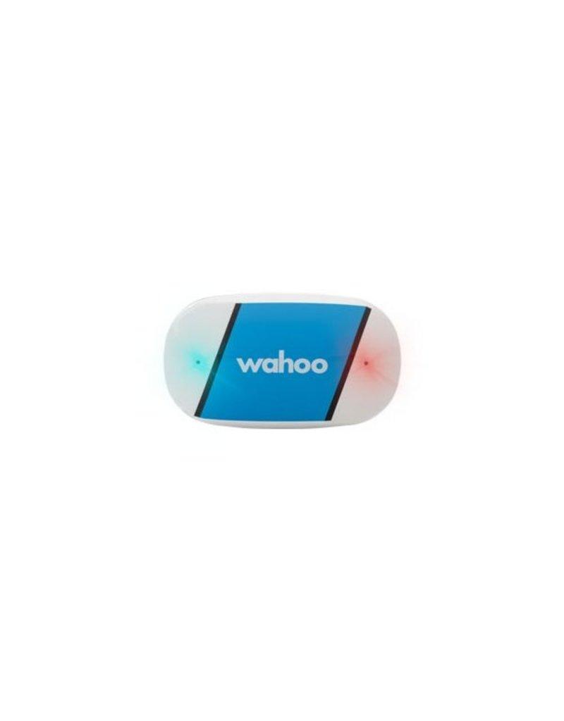 Wahoo TICKR hartslagmeter