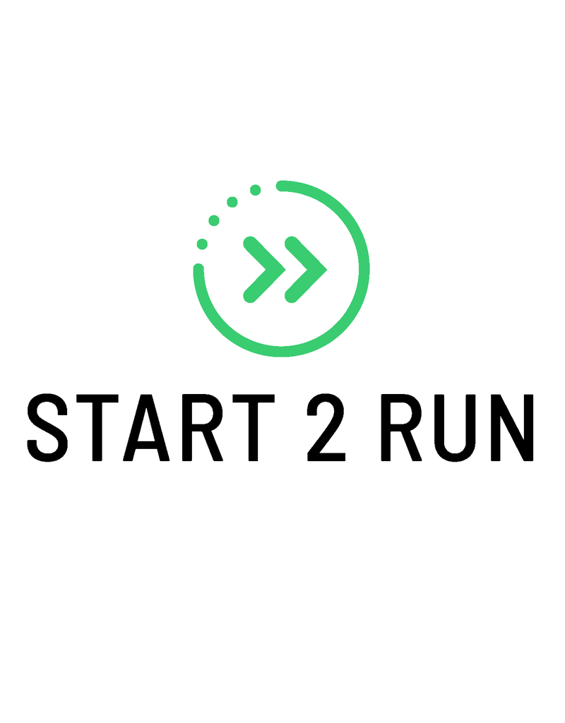 Energy Lab Start 2 Run jaarabonnement coach Evy