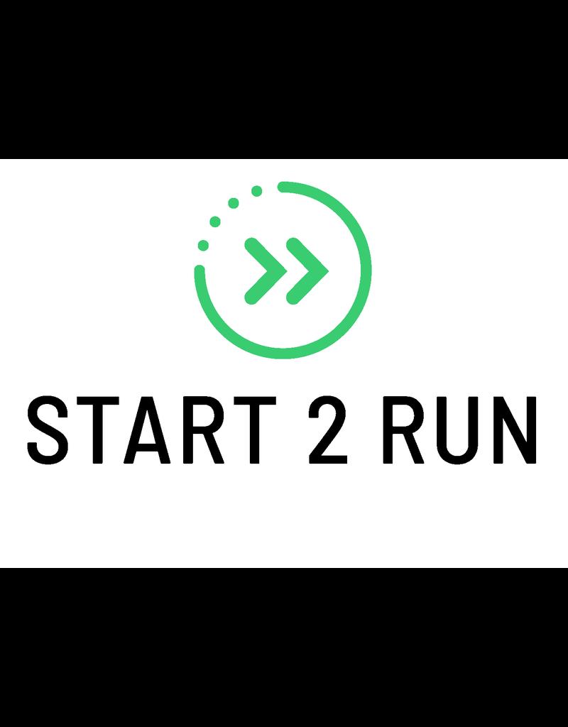 Start 2 Run Smart jaarabonnement
