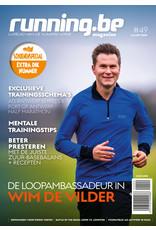 Running.be Running.be magazine maart 2020