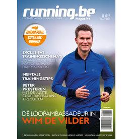 Running.be Running.be maart 2020