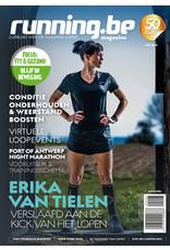 Running.be Running.be magazine mei 2020