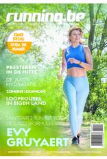 Running.be Running.be magazine juli 2020