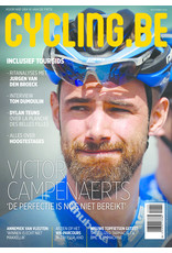 Cycling.be Cycling.be magazine september 2020