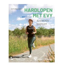 Energy Lab Hardlopen met Evy boek
