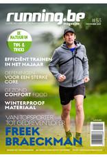 Running.be Running.be magazine november 2020