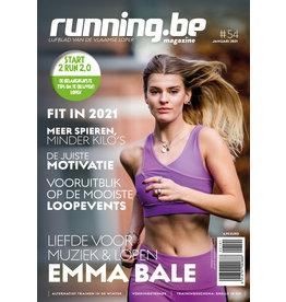 Running.be Running.be januari 2021