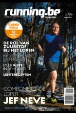 Running.be Running.be magazine maart 2021