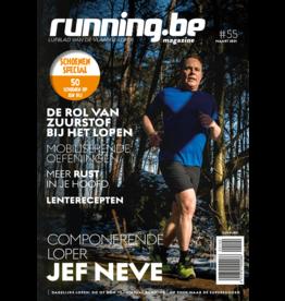 Running.be Running.be maart 2021