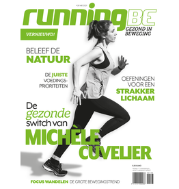 Running.be Running.be mei 2021