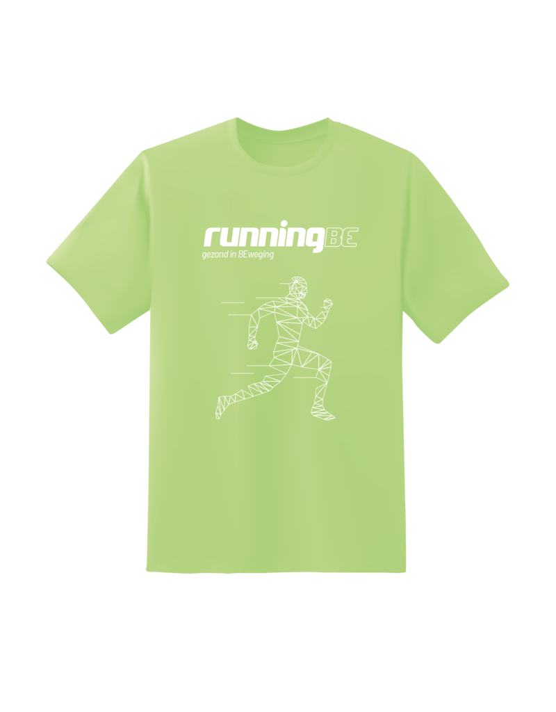 Running.be runningBE loopshirt