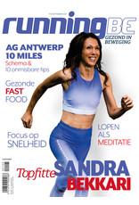 Running.be Running.be magazine september 2021