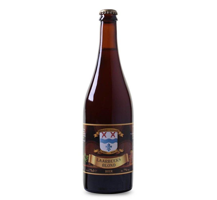 Laarbeeks - Blond 75 CL