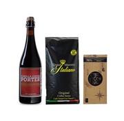 Bierpakket Coffee Vanilla Porter (1 fles)
