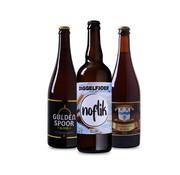 Bierpakket Blond (3 flessen)
