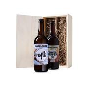 Bierkist Friese Speciaalbieren (2 flessen)
