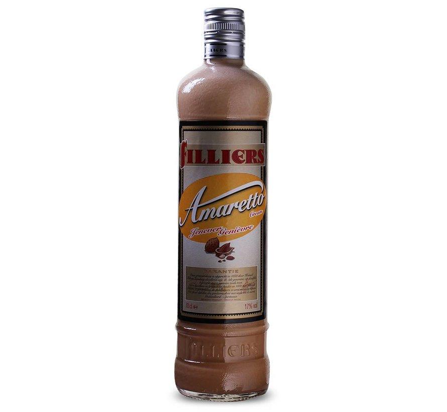 Filliers - Amaretto Jenever 70 CL
