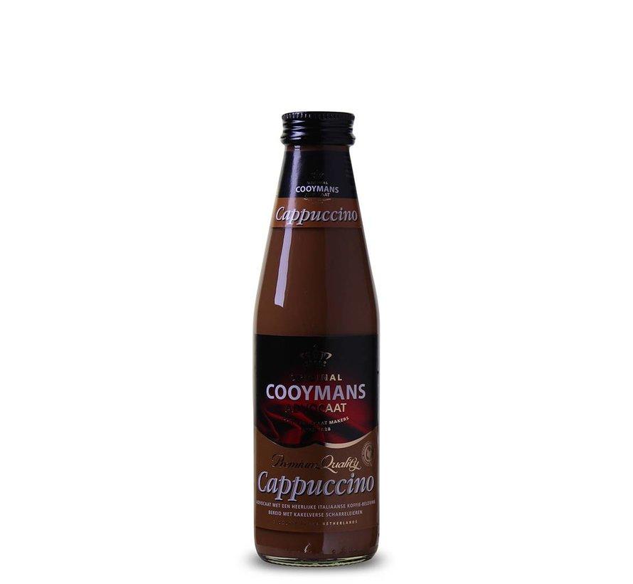 Cooymans Advocaat - Cappuccino 50 CL