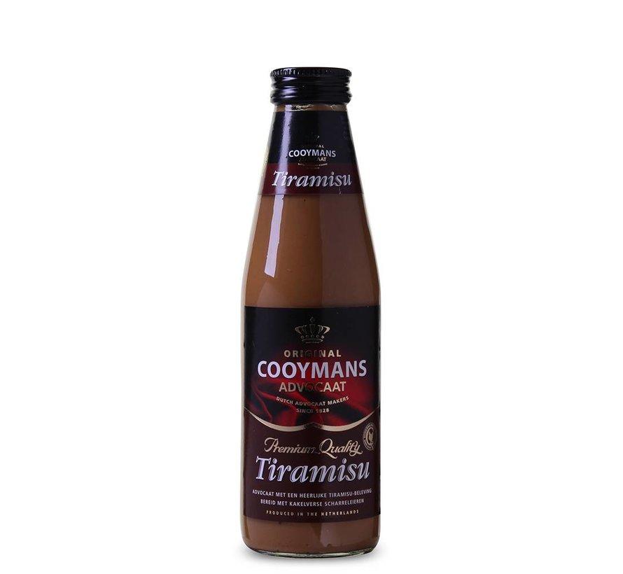 Cooymans advocaat - Tiramisu 50 CL