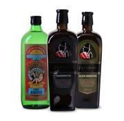 Drankpakket Perlstein Genever (3 flessen)