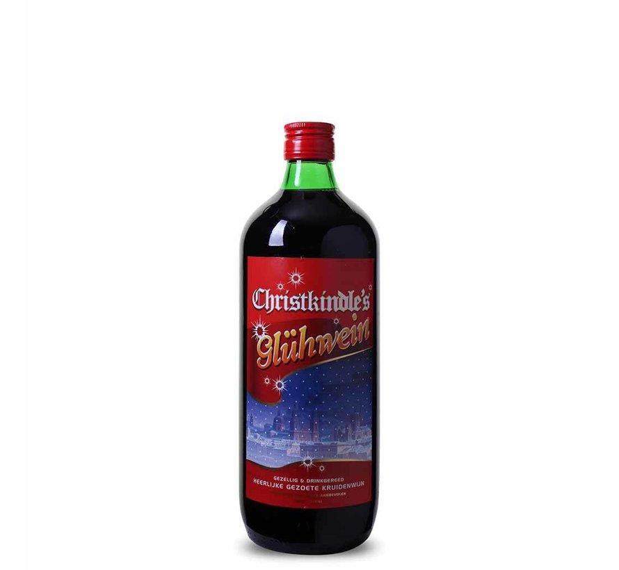 Christkindles  Gluhwein 100 CL.