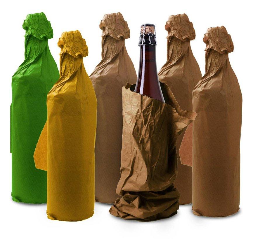 Verrassingspakket Speciaalbieren (6 flessen 75 CL)