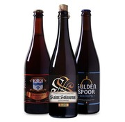 Winter Bierpakket (3 flessen 75 CL)