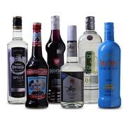 Drankpakket Cocktail (6 flessen)