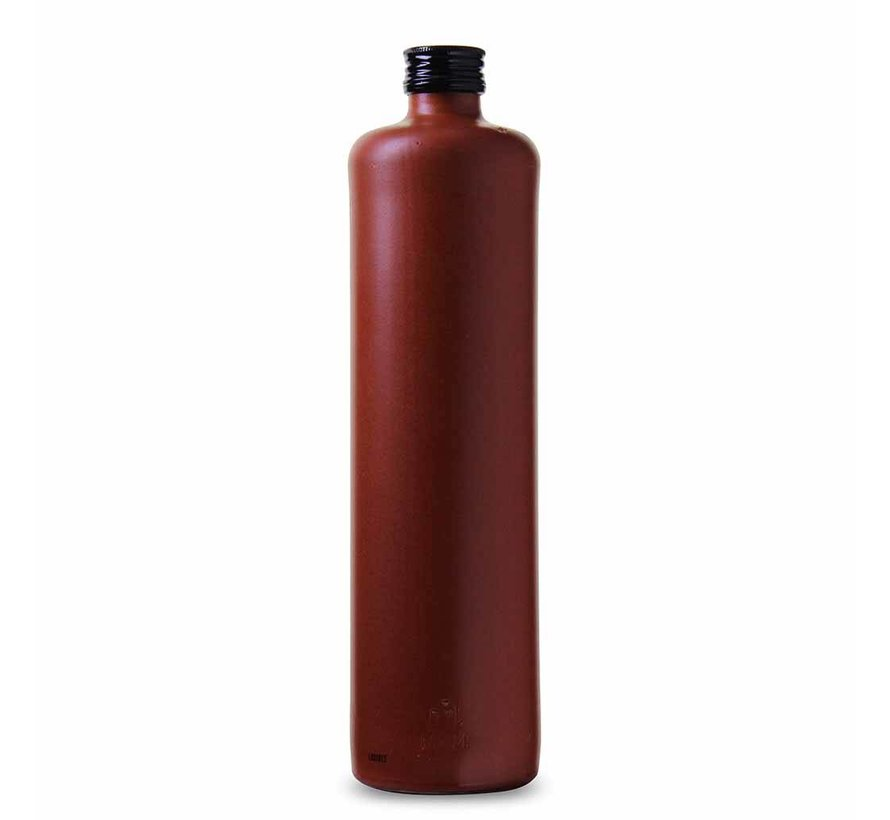 Zelf ontwerpen - Kruidenbitter Kruik 0.7 liter
