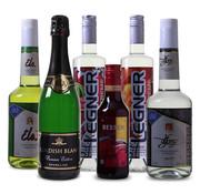 Cocktail -  Proefpakket (6 flessen)