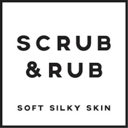 Scrub & Rub; Bad en bodyproducten