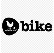 Wishbone; houten loopfietsen en schommelpaarden