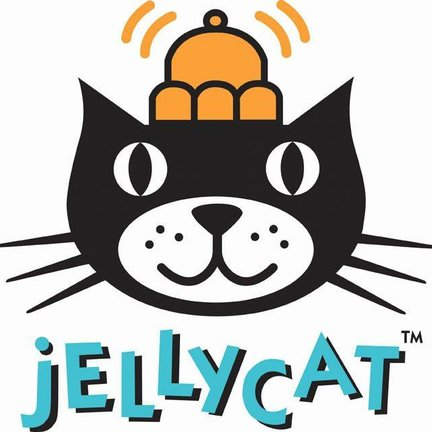 Jelly Cat; Kwaliteits knuffels