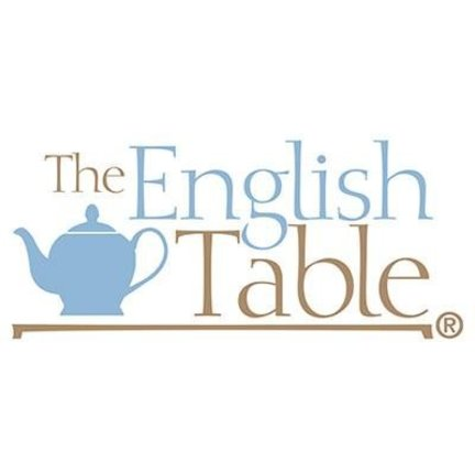 The English Table; Engels porselein met vogels